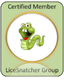 LiceSnatcher Groupsmall transparent